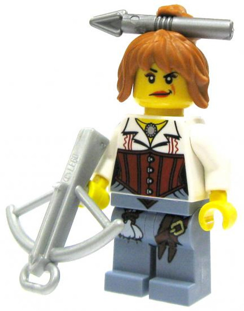 LEGO Monster Fighters Loose Ann Lee Minifigure [Loose]