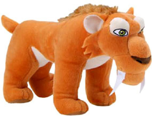 Ice Age Diego 12-Inch Plush Figure