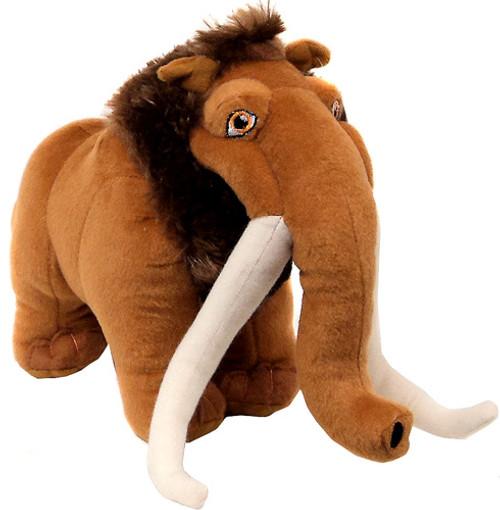 Ice Age Toy Factory Manny Plush