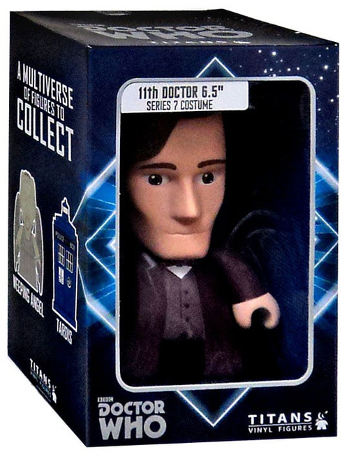 Doctor Who 11th Doctor 6.5-Inch Vinyl Figure