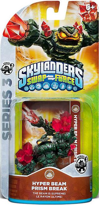 Skylanders Swap Force Prism Break Figure Pack [Hyper Beam]