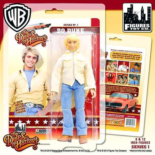 The Dukes of Hazzard Series 1 Bo Duke Action Figure