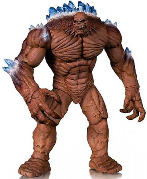 Batman Arkham City Clayface Action Figure