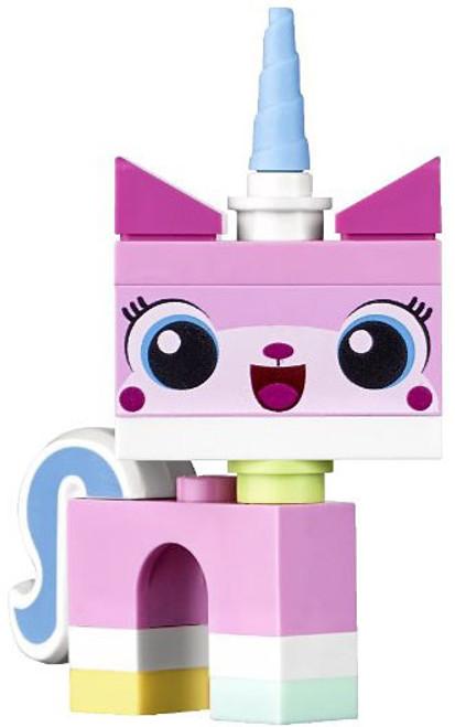 The LEGO Movie Loose Unikitty Minifigure [Standing]