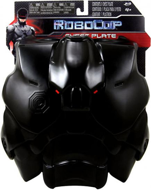 Robocop Chest Plate 10.5-Inch Roleplay Toy
