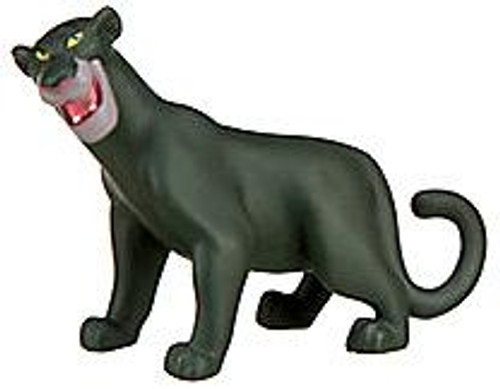 Disney The Jungle Book Figurine Playset Bagheera Exclusive PVC Figure [Loose]