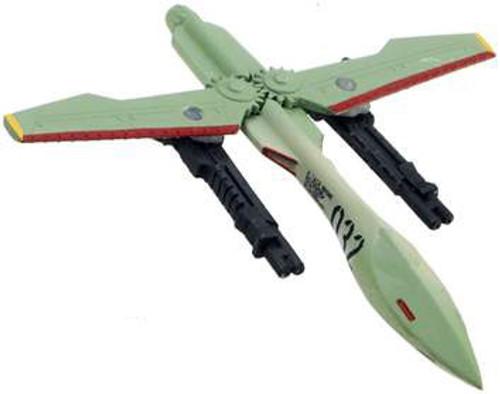 GI Joe Loose Aerial Drone 'Hunter Killer' Action Figure Accessory [Loose]
