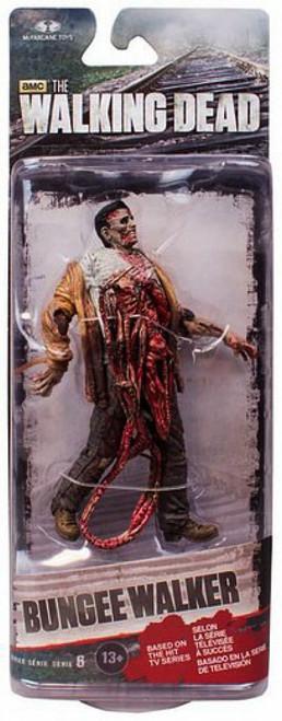 McFarlane Toys Walking Dead AMC TV Series 6 Bungie Guts Zombie Action Figure