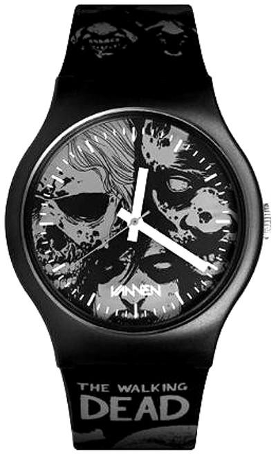 The Walking Dead Horde 2 Wrist Watch