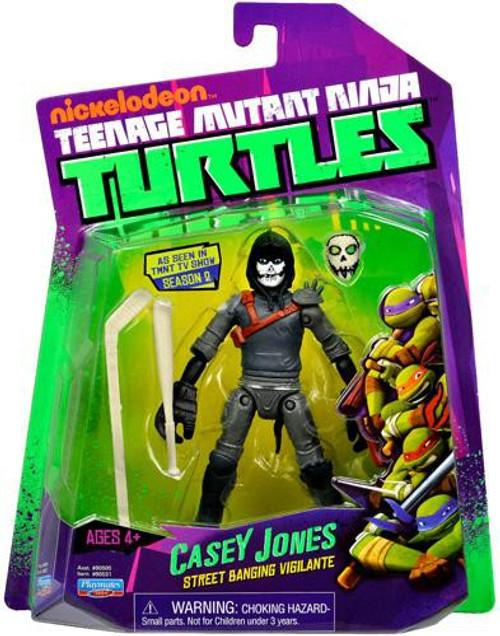 Teenage Mutant Ninja Turtles Nickelodeon Casey Jones Action Figure