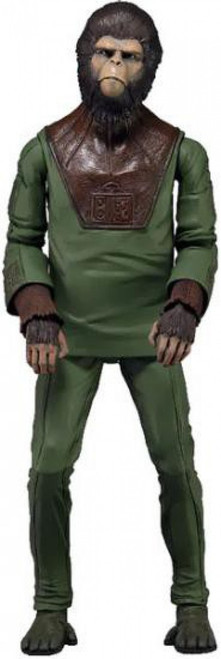 NECA Planet of the Apes Classic Series 1 Cornelius Action Figure