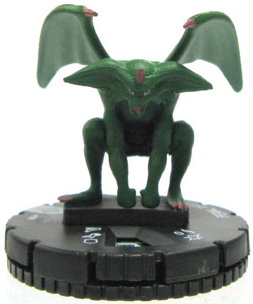 YuGiOh HeroClix Series 1 Fixed Feral Imp #103