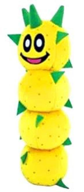 Super Mario Pokey 9-Inch Plush