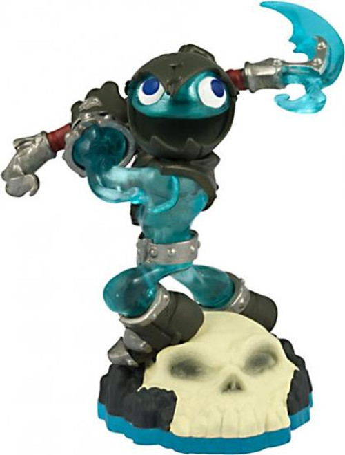 Skylanders Swap Force Loose Grim Creeper Figure [Loose]