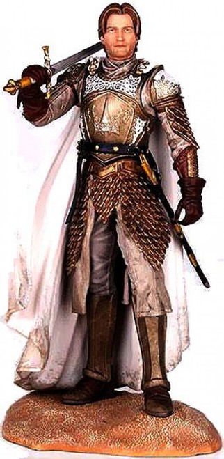 Game of Thrones Jaime Lannister 7.5-Inch Collectible Figure