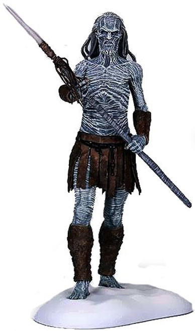 Game of Thrones White Walker 7.5-Inch Collectible Figure