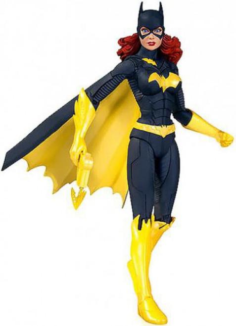 Batman The New 52 Batgirl Action Figure