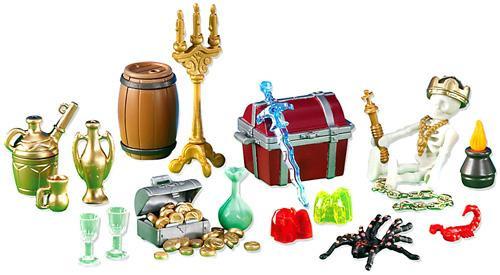 Playmobil Wild Life Pirate Treasure Set #6301