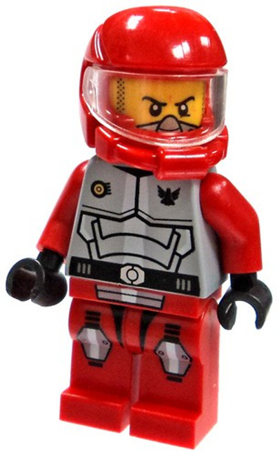 LEGO Galaxy Squad Loose Billy Starbeam Minifigure
