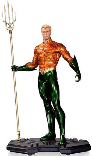 DC The New 52 Aquaman 1/6 Statue