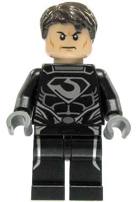 LEGO DC Universe Super Heroes Loose Tor-An Minifigure [Loose]