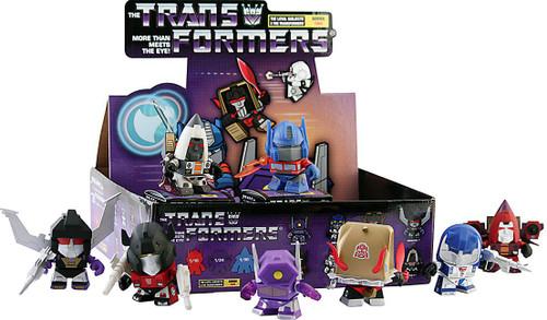 "3 Inch Vinyl Series 2 Transformers Series 2 3"" Mystery Box"
