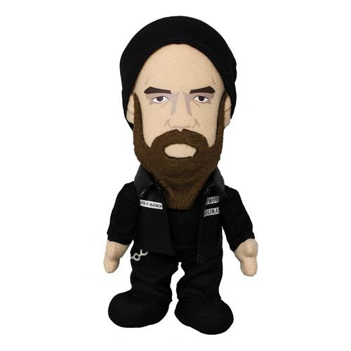 Sons of Anarchy Opie Winston Plush Figure