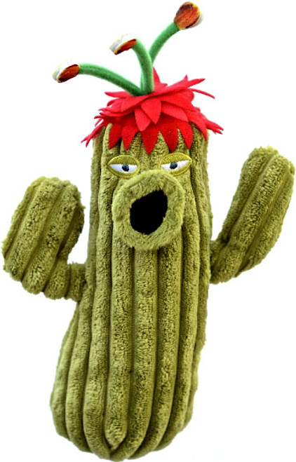 Plants vs. Zombies Cactus Plush