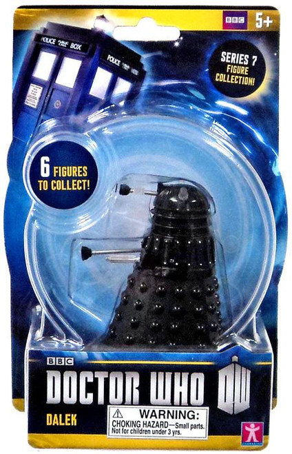 Doctor Who Series 7 Dalek Action Figure