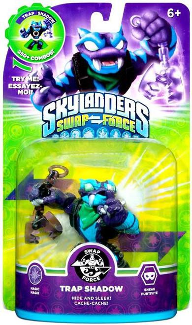 Skylanders Swap Force Swappable Trap Shadow Figure Pack