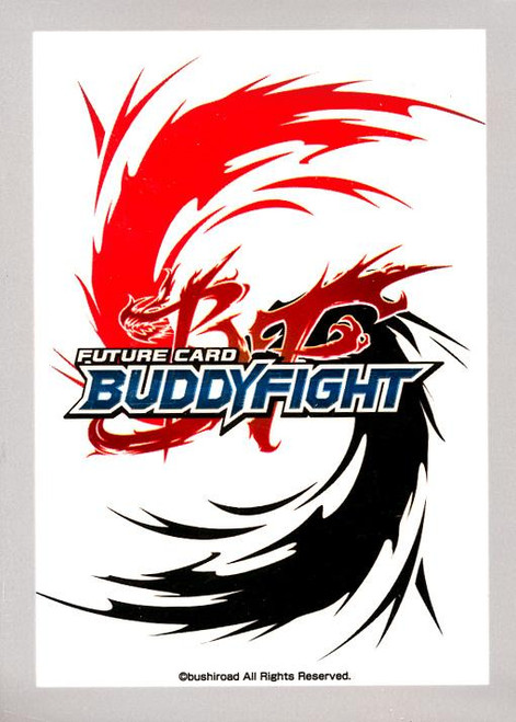 Future Card BuddyFight Card Supplies Logo Card Sleeves Card Sleeves [55 ct]