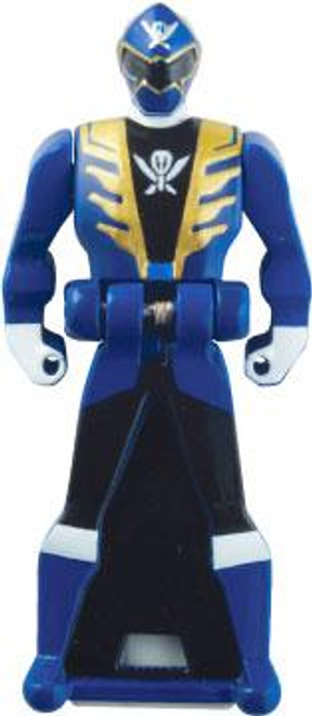 Power Rangers Legendary Ranger Key Pack Blue Super Megaforce Ranger Key [Loose]