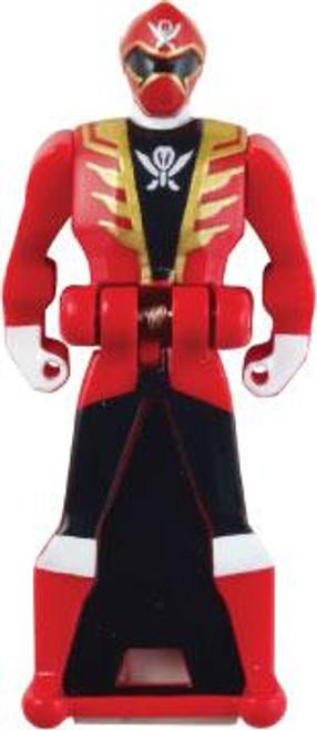 Power Rangers Legendary Ranger Key Pack Red Super Megaforce Ranger Key [Loose]