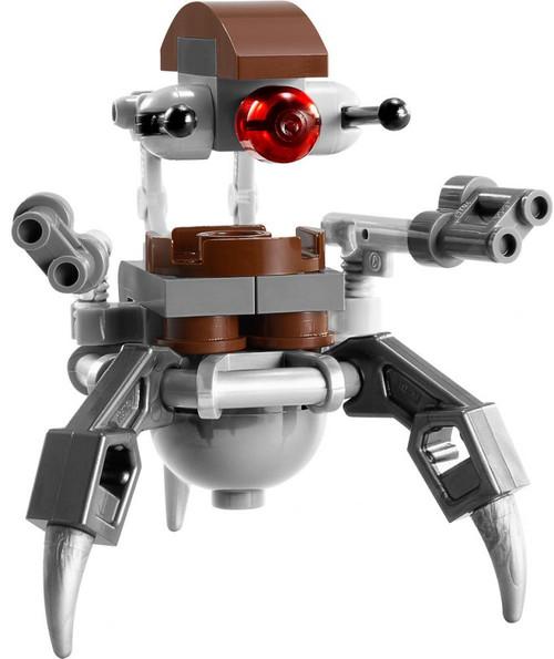 LEGO Star Wars The Phantom Menace Loose Droideka Minifigure [Loose]