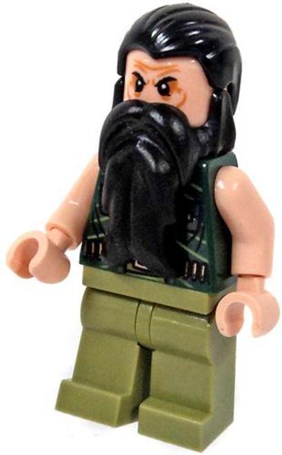 LEGO Marvel Super Heroes Loose The Mandarin Minifigure [No Cape Loose]