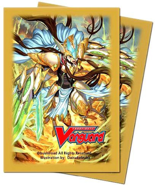 Cardfight Vanguard Japanese Card Supplies Garmore Card Sleeves [Japanese]