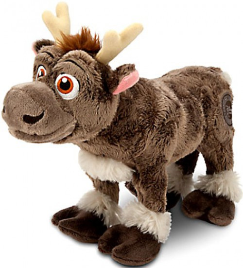 Disney Frozen Baby Sven Exclusive 10-Inch Plush