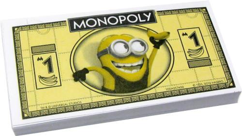 Despicable Me 2 Set of Banana Bucks Money [Loose]