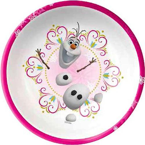 Disney Frozen Olaf 5.5 Inch Bowl 5.5-Inch