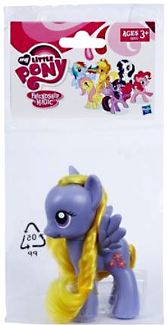 My Little Pony Friendship is Magic 3 Inch Bagged Lily Blossom Figure