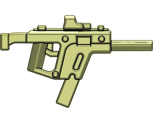BrickArms Weapons XVR 2.5-Inch [Olive]