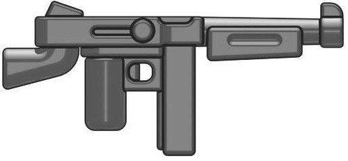 BrickArms Weapons M1A1 v2 2.5-Inch [Gunmetal]