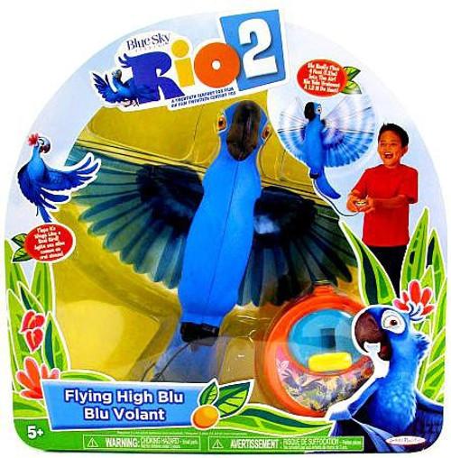 Rio 2 Flying High Blu R/C Figure