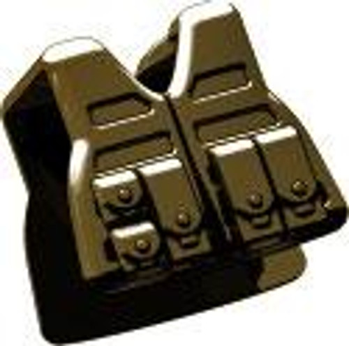 BrickArms Combat Vest LCV Recon 2.5-Inch [Dark Tan]