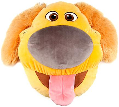 Disney / Pixar Up Dug Exclusive 17-Inch Plush Pillow