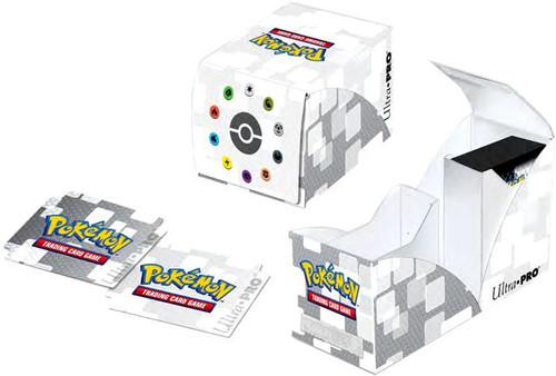 Ultra Pro Pro-Dual Pokemon Deck Box