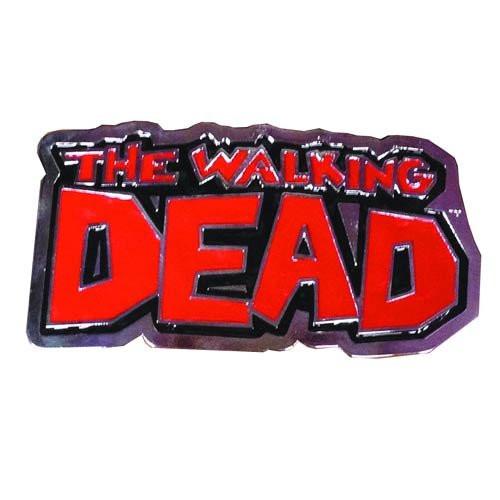 The Walking Dead Belt Buckle