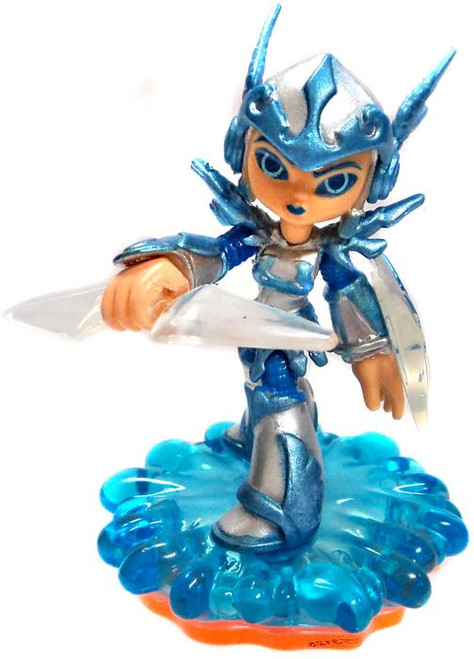 Skylanders Giants Loose Chill Figure [Loose]
