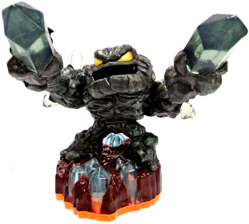 Skylanders Giants Loose Prism Break Figure [Lightcore Loose]