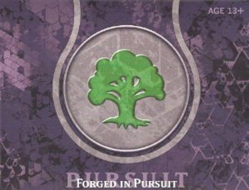 MtG Journey into Nyx Forged in Pursuit Pre-Release Pack